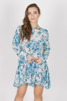 Raga Blue Rose Dress