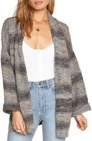 Amuse Society Women's Beckett Stripe Sweater