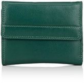 Barneys New York WOMEN'S TRIFOLD WALLET