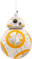 Star Wars Bb-8 Christmas Ornament