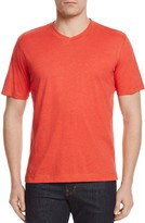 Robert Graham Traveler V-Neck Tee