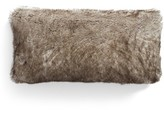 Nordstrom Cuddle Up Faux Fur Accent Pillow