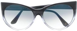 L.G.R Cat Eye-Frame Sunglasses