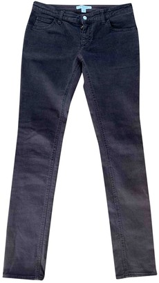 Givenchy Brown Denim - Jeans Jeans
