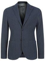 Giorgio Armani Upton Herringbone Jacket