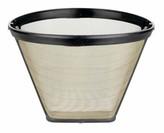 Cuisinart Gold Tone Cone Filter