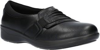 Easy Street Shoes Comfort Slip-Ons - Folk