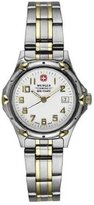 Wenger 79169 Women's TT Dial Swiss Military Watch