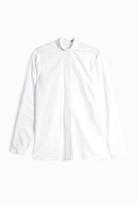Vilshenko Katy High-Neck Shirt
