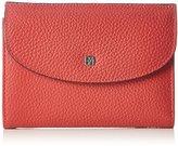Bodenschatz Wallet, Women's Rot (), 3 x 11 x 15 cm (wxhxd)