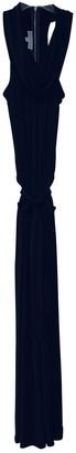 Michael Kors Navy Polyester Jumpsuits