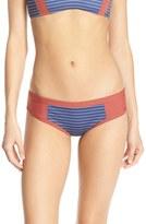 Boys + Arrows Women's 'Petra The Punk' Hipster Bikini Bottoms