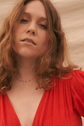 Emily Levine Flower Power Necklace