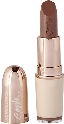 Makeup Revolution Soph Nude Lipstick Syrup