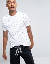 Fila Crew Neck T-Shirt
