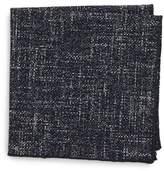 BOSS Texture Pocket Square