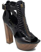 Shoes, Sabina Platform Sandals