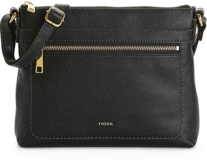 b54b8f01d Black And Tan Leather Handbags - ShopStyle