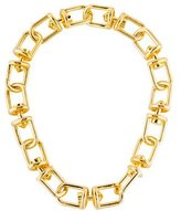 Eddie Borgo Fame Link Collar Necklace w/ Tags