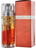 Ocean Pacific Endless Eau De Parfum Spray for Women, 1.7 Ounce by