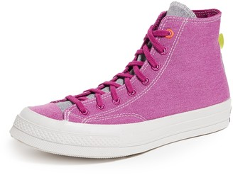 Converse Chuck 70 Renew High Top Sneakers