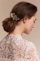 BHLDN Twilight Blooms Barrette