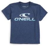 O'Neill Boy's Hemisphere T-Shirt