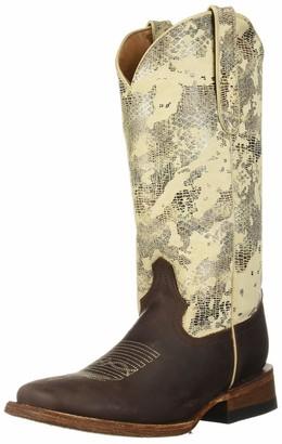 Ferrini Women's Sand Storm Western Boot