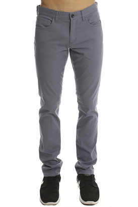 Vince Essential 5 Pocket Soho Trouser