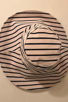 Hat Attack Stripe Canvas Hat