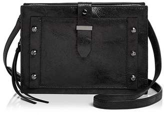 Botkier Warren City Leather Crossbody