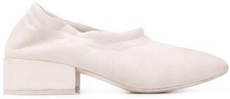 Marsèll chunky-heel pumps