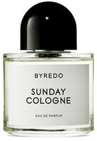 Byredo Sunday Cologne 100ml, Parfums