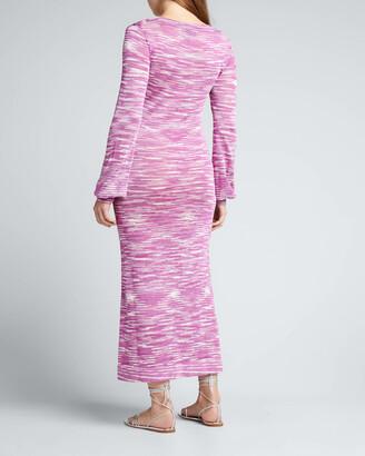 Alexis Katica Maxi Dress