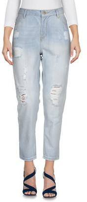 Just Female Denim trousers