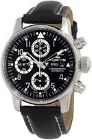 Fortis Men's Flieger Chronograph Automatic Watch 597.20.71 L.01