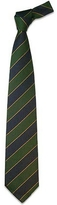 Forzieri Regimental Extra-Long Tie