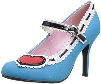 Ellie Shoes Women's 406-Alise Maryjane Pump