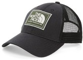 The North Face Men's 'Mudder' Trucker Hat - Black