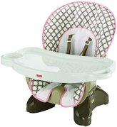 Fisher-Price Space Saver High Chair - Rainforest Friends