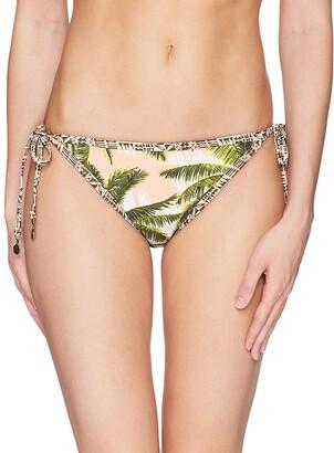 Sperry Women's Palm Beach Side Tie Bottom Swimsuit
