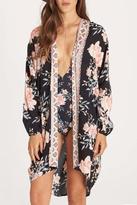 Billabong Flore Me Kimono