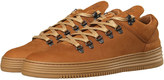 Filling Pieces Mountain Cut Trainers Leher 1051284