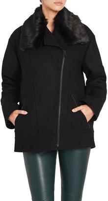 Sass & Bide Chill Factor Jacket