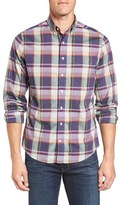 Gant Heath Trim Fit Broadcloth Sport Shirt