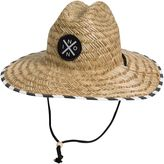 Nixon Long Beach Straw Hat
