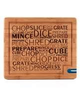 PROGRESS Bamboo Chopping Board
