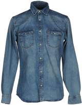 Jack and Jones Denim shirts - Item 42578425
