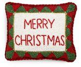 Sudha Pennathur Merry Christmas Pillow