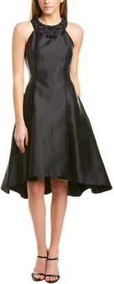 Adrianna Papell A-Line Dress
